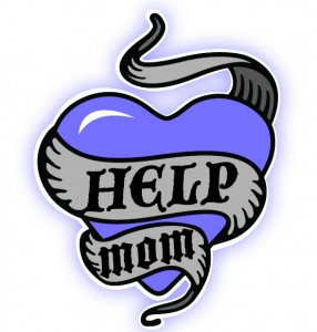 Help Moms in Need this Mother's Day