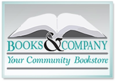 10% Discount at Books & Company for National Library Week