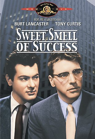 1950's Noir Movie Series – Sweet Smell of Success